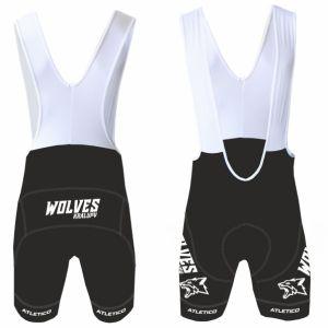 Cyklistické kalhoty Wolves